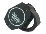 BelOMO 10x Triplet Loupe Folding Magnifier by BelOMO - 1